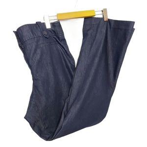 Simply Manakin Wide Leg Jeans Size 14 NWOT